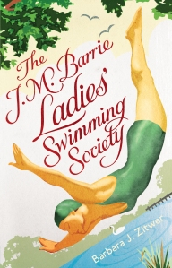 JM Barrie Swimming Society